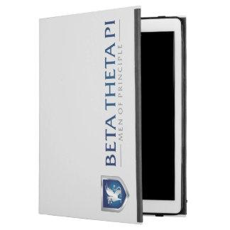 """ベータΘ Piの信念の人 iPad Pro 12.9"""" ケース"""