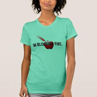ベータブログ Tシャツ