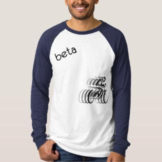 ベータ乗車LS Tシャツ