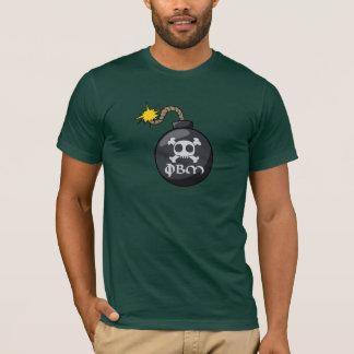 ベータ爆弾 Tシャツ