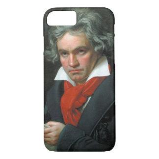 ベートーベンのポートレート iPhone 8/7ケース