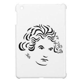 ベートーベンのiPad Miniケース iPad Miniケース