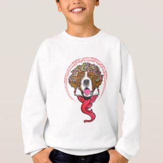ベートーベン犬 スウェットシャツ