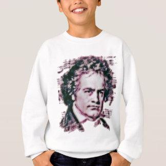 ベートーベン スウェットシャツ