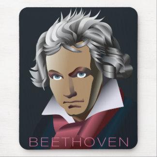 ベートーベン マウスパッド
