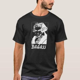 ベートーベンBadass Tシャツ