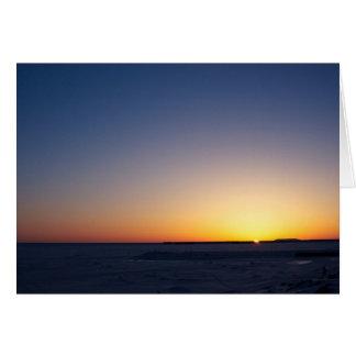 ベーリング海 カード
