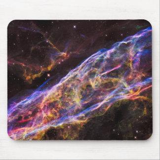 ベールの星雲の超新星の残り マウスパッド