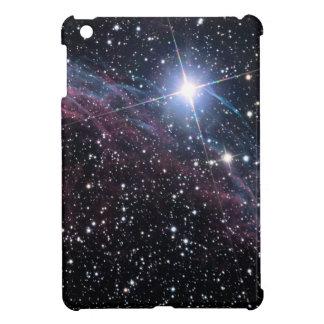 ベールの星雲 iPad MINI カバー