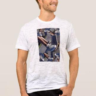 ベーンの巡航 Tシャツ
