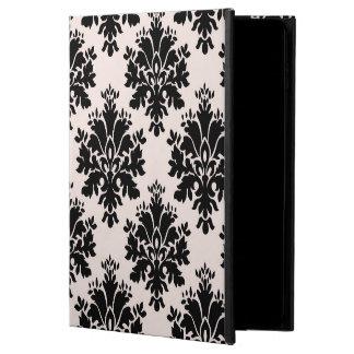 ペイズリーパターンiPadの空気2 powisのicase Powis iPad Air 2 ケース