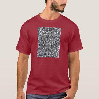 ペイズリー Tシャツ