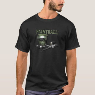 ペイントボール2 Tシャツ
