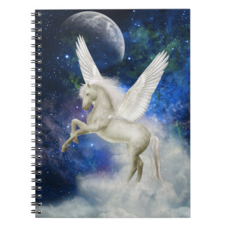 ペガソスの宇宙ノート ノートブック