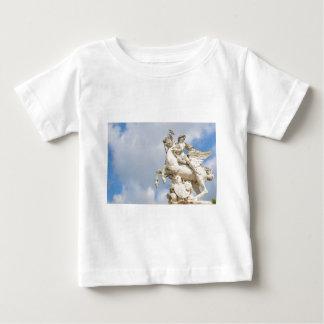 ペガソス ベビーTシャツ