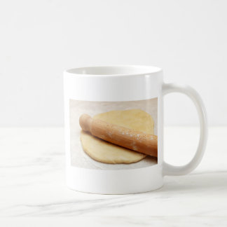 ペストリーを転がること コーヒーマグカップ
