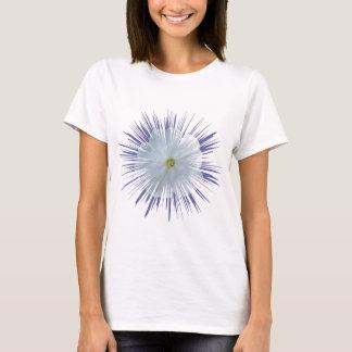 ペチュニアのスターバスト Tシャツ