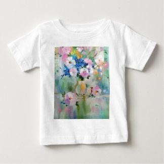 ペチュニア ベビーTシャツ