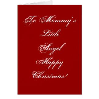ペットのためのクリスマス カード
