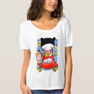 ペットの友人愛ギフトのワイシャツ Tシャツ