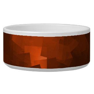 ペットコレクション-オレンジ食糧ボール