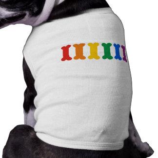 ペットプライド 犬用袖なしタンクトップ