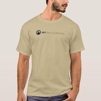 ペット写真撮影 Tシャツ