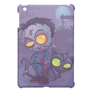 ペット墓地 iPad MINI カバー