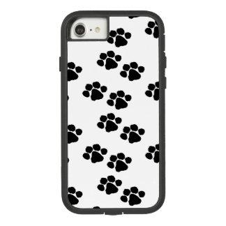 ペット所有者のための足のプリント Case-Mate TOUGH EXTREME iPhone 8/7ケース