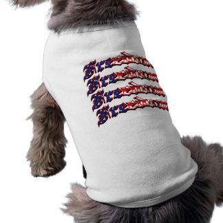 ペット衣類の自由1 ペット服