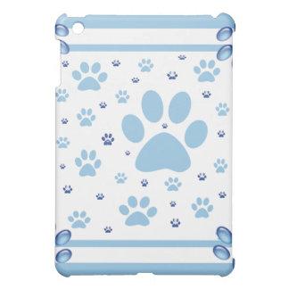 ペット足のIpadの場合 iPad Mini Case