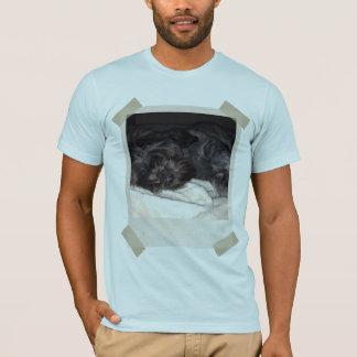 ペニーの昼寝の時間 Tシャツ