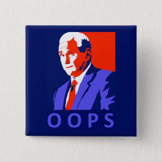 ペニーのOops Pin 缶バッジ