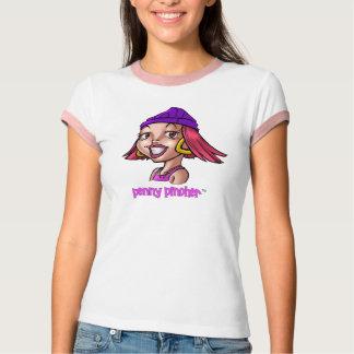 ペニーのPincher™のワイシャツ Tシャツ