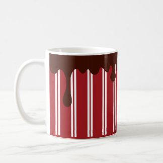 ペパーミントチョコレートマグ コーヒーマグカップ