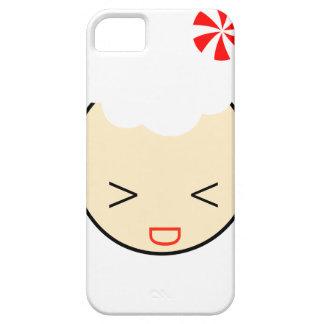 ペパーミント iPhone SE/5/5s ケース