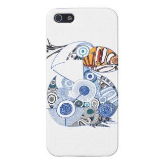 ペリカンのiPhone 5の場合 iPhone 5 Cover