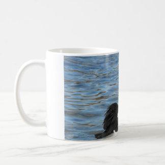 ペリカン コーヒーマグカップ