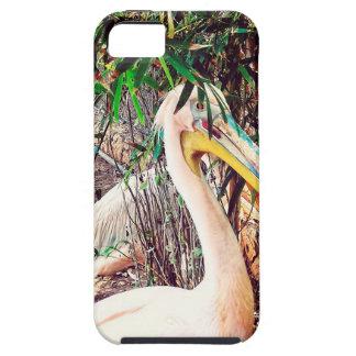 ペリカン iPhone SE/5/5s ケース