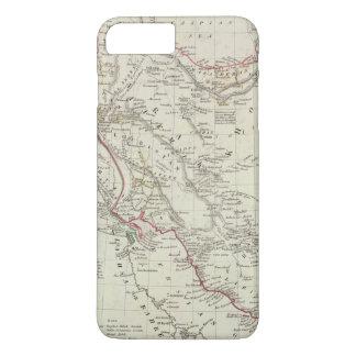 ペルシャのオットマン帝国 iPhone 8 PLUS/7 PLUSケース