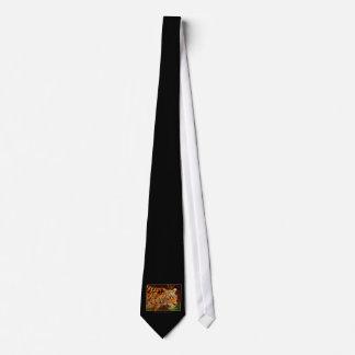ペルシャのヒョウのギフトシリーズ ネクタイ