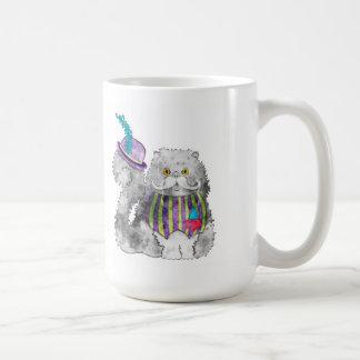 ペルシャのマグ コーヒーマグカップ