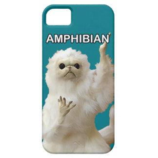 ペルシャの保護者の水陸両生的なミームの電話箱! iPhone SE/5/5s ケース