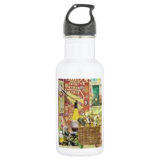 ペルシャの敷物 ウォーターボトル