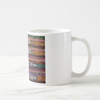 ペルーのデザイン コーヒーマグカップ