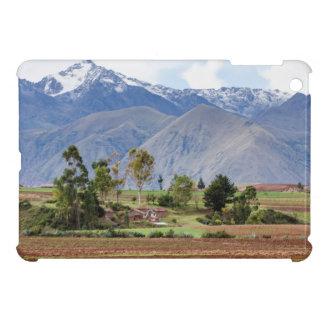 ペルー、Maras。 神聖な谷の上の景色 iPad Miniケース