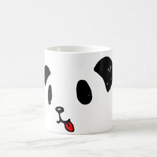 ペロリなパンダ コーヒーマグカップ