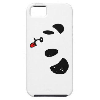 ペロリなパンダ iPhone 5 ケース
