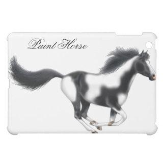 ペンキの馬のSpeckの疾走する場合 iPad Miniケース