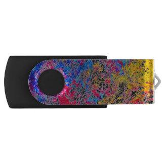 ペンキドライブ16 GBのUSBのフラッシュ USBフラッシュドライブ